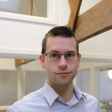Richard George, Marketing Manager, Print4Hospitality - pipedrive vs freshsales