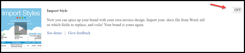 10 QuickBooks Invoice Templates [+Free, PDF, Custom Templates]