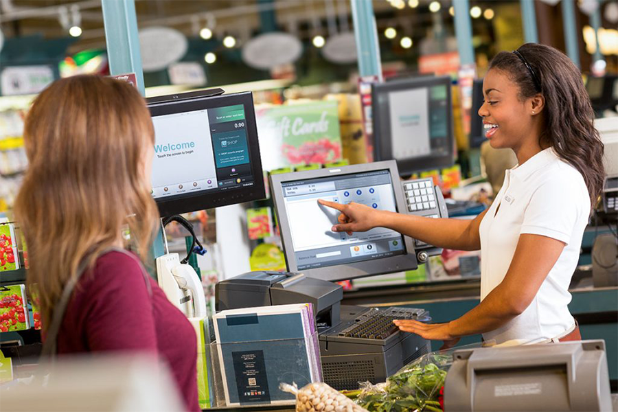 6 Best Grocery Store POS System 2019