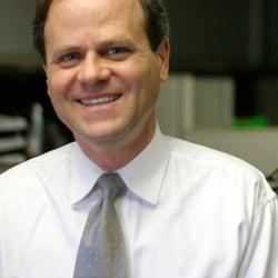 headshot of Ben Ricci, Managing Partner, Stevens & Ricci, Inc.