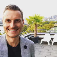 Ben Rund - Top Retail Influencers of 2019