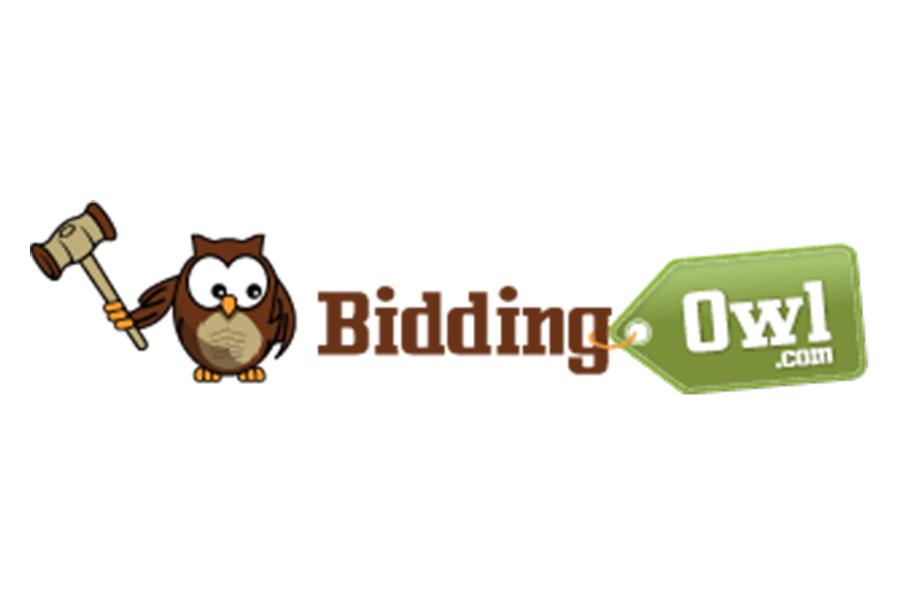 Image result for bidding owl