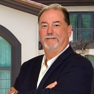 Keith Lucas, Broker & Owner, Charleston Real Estate Company