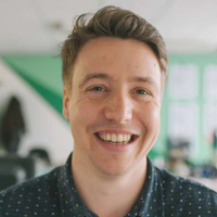 Chris Ward - Top Customer Service Influencers of 2019