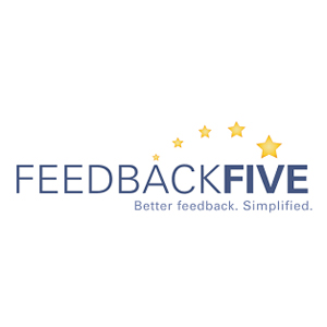 FeedbackFive Reviews