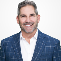 Grant Cardone - Top Sales Influencers 2019