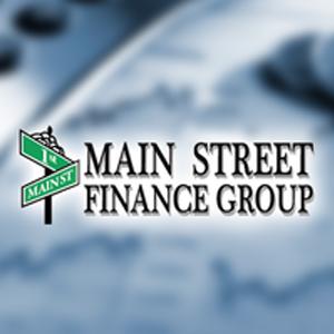 Main Street Finance Group