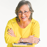 Marsha Friedman - Top PR Influencers of 2019