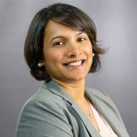 Meera Sridharan - reasons to use a credit card over a small business loan