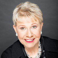 Patricia Fripp - Top Sales Influencers 2019