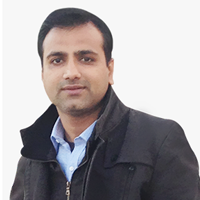 Pranjal Mehta - Top App Development Consultants of 2019