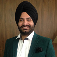 Ranjit Pal Singh - Top App Development Consultants of 2019