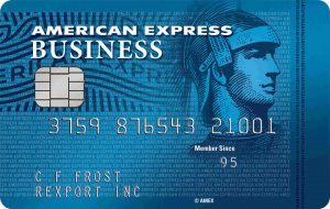 American Express SimplyCash best small business credit card
