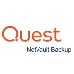 NetVault Backup