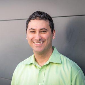headshot of Marwan Forzley, CEO, Veem