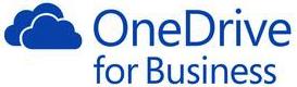 Microsoft - OneDrive logo