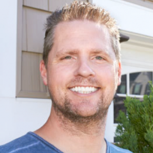 Headshot of Matt Schmidt, CEO, Burial Insurance Pro
