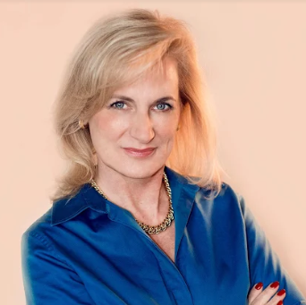Headshot of Nancy Cramer, CEO, Correct Course Consulting, LLC