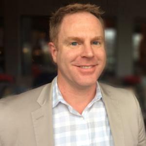 Headshot of Brian Johnson, Founder & Lead Sales Consultant, MJ Strategic Group