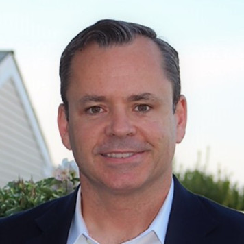 Headshot of Rich Langtry, Area Vice President of Sales, Access Information Management