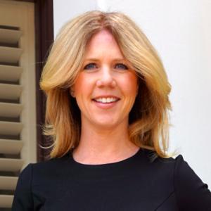 headshot of </p> <h5>Deborah Sweeney, CEO, MyCorporation.com