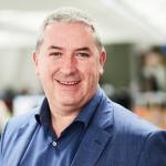 headshot of Noel Moran, CEO, Prepaid Financial Services