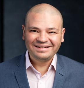 headshot of Allan Dib, Founder, Successwise