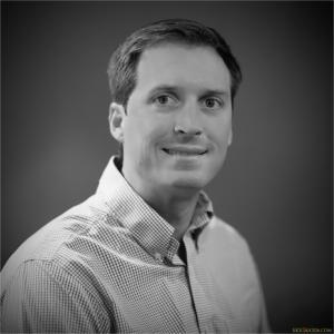headshot of Walker Peek, Founder & CEO, Commercial Acoustics