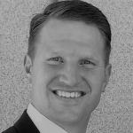 headshot of Shane Walker, VP & CMO, ProActive