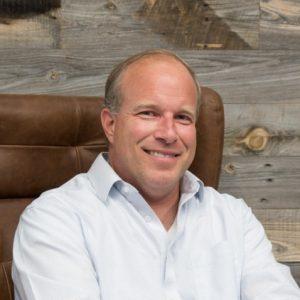 headshot of Bill Baumel, Managing Director, Ohio Innovation Fund