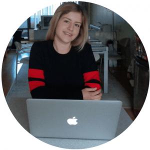 Lidiya Kesarovska - how to avoid burnout - tips from the pros