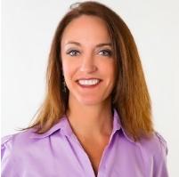 Headshot of Danielle K Roberts, Cofounder & Medicare Insurance Expert, Boomer Benefits