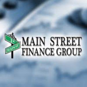 Main Street Finance Group Reviews