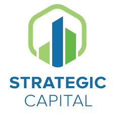 strategic capital logo