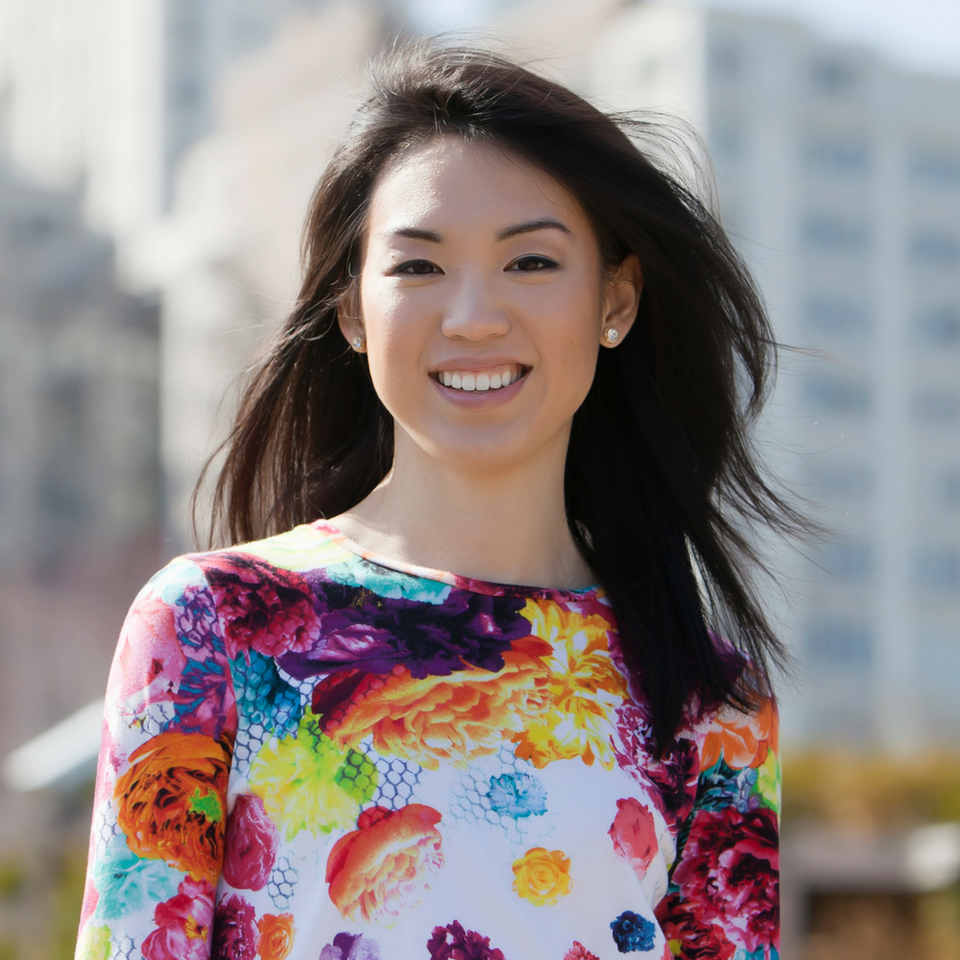 Luisa Zhou - home business ideas - tips from the pros