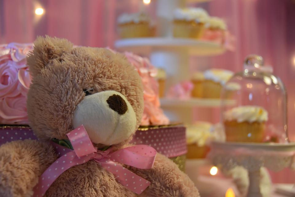 Baby Shower Party Planner Certification
