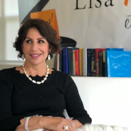 Lisa Grotts - business lunch etiquette