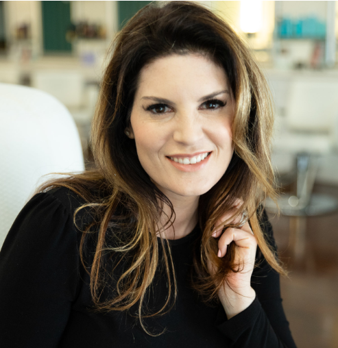 Melanie Herschorn - business lunch etiquette