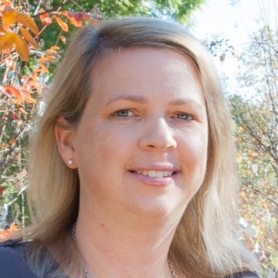 Dr. Caroline Thorpe - business lunch etiquette