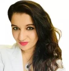 Amira Irfan - work life balance tips