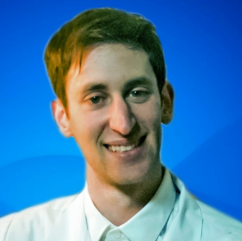 headshot of Paul Richter, Marketing Agent, PawnGuru