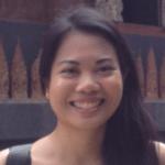 headshot of Jillian Ilao, Review Editor, Fit Small Business