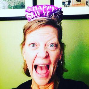 headshot of Patti Tucker, Owner, Oh, Mrs. Tucker!