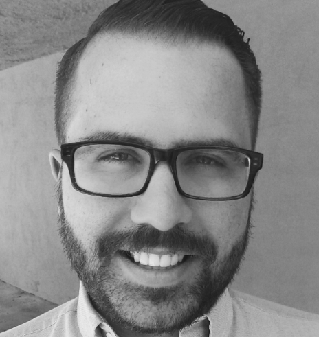 headshot of Logan Allec, Owner, Blogging Done Right