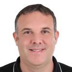 headshot of Jason Lavis, Partner & Webmaster, Drillers