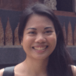 headshot of Jillian Ilao, Review Editor, Fit Small Business