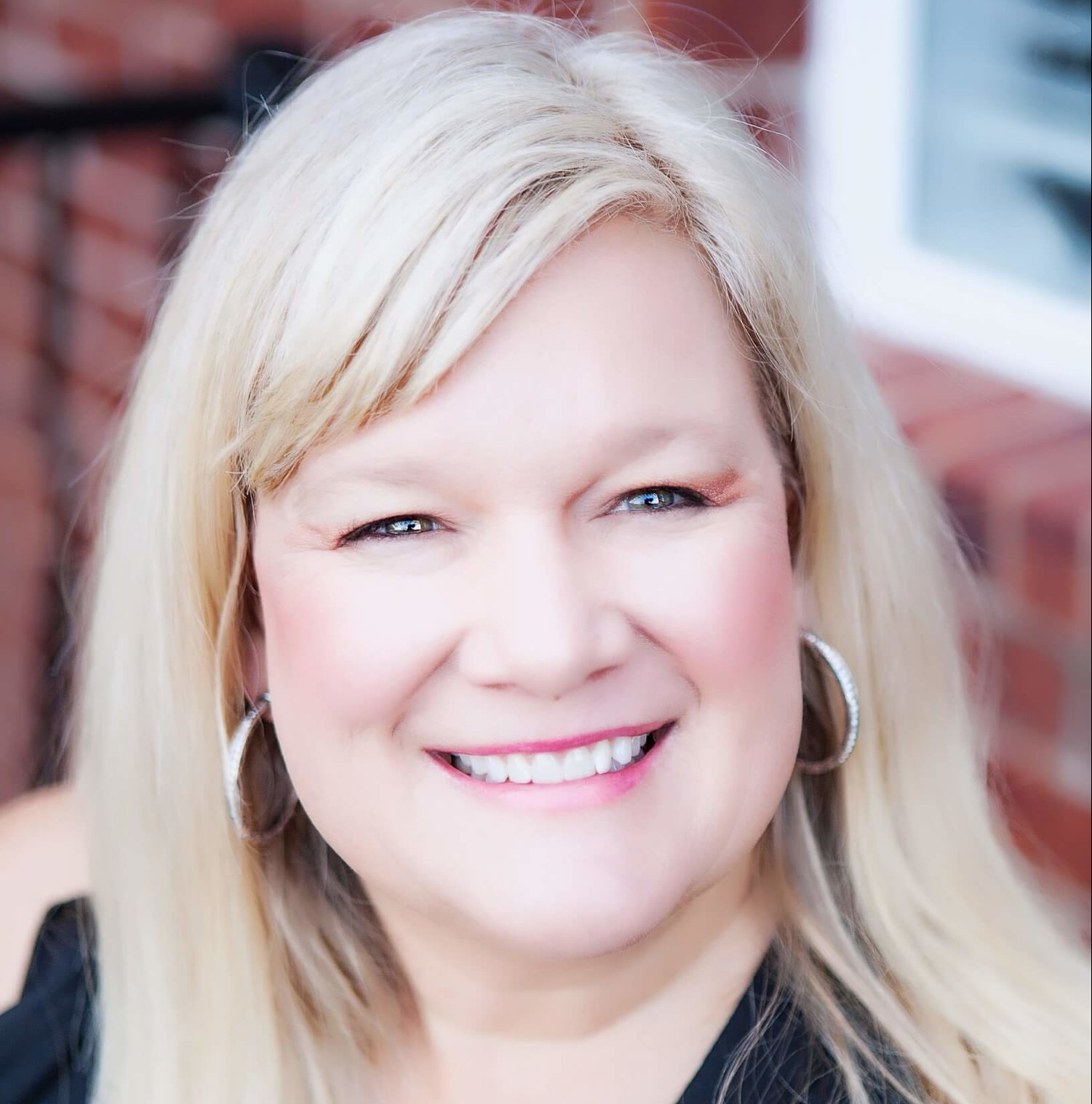 headshot of Destini Copp, Marketing Consultant, Destini Copp, LLC
