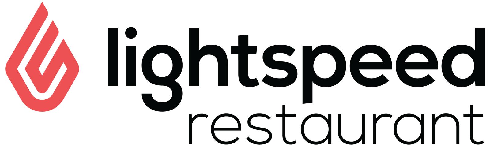 Lightspeed Restaurants logo