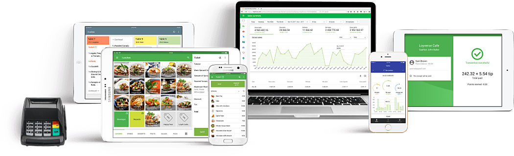 8 Best Mobile POS Apps 2019