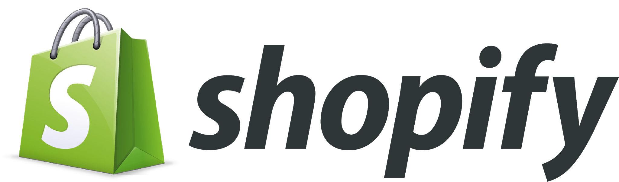 Shopify - online credit card processing